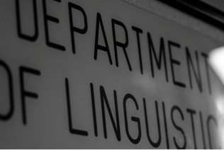 Linguistics Department2